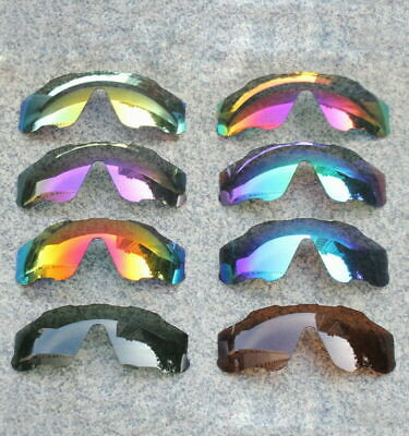 eb3aae9136d RAWD POLARIZED REPLACEMENT Lenses for-Oakley Jawbreaker - Sunglass ...