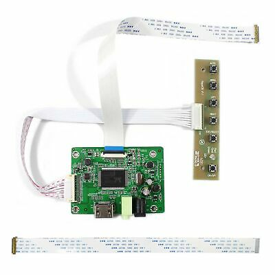 HDMI LCD Driver Board work for 11.6 13.3 14 15.6inch 1920x1080 EDP LCD panel
