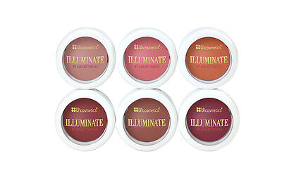 Illuminate by Ashley Tisdale: Cream Cheek & Lip Tint von BH Cometics