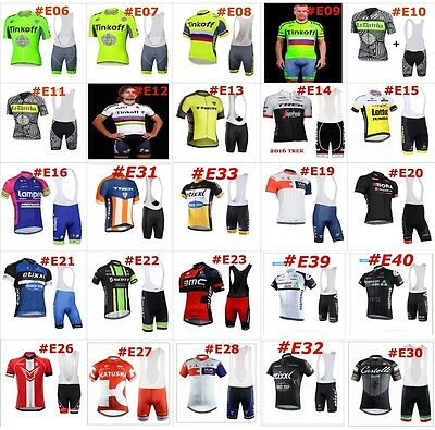 Cycling set short summer jersey bibshort ropa tour set bib short Giro Vuelta