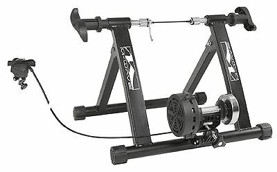 M-Wave Yoke 'n' Roll 10 Roll Exercise Trainer - Black