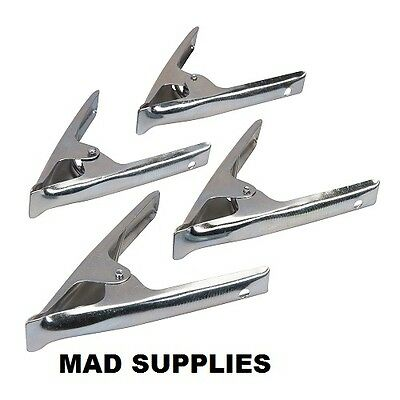 Market Stall Clips Pack Of 4