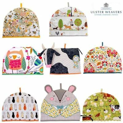 Ulster Weavers Cotton Insulated Tea Cosy Cosies Farm Country Designs