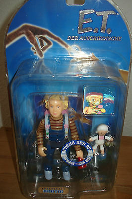 E.T. Gertie  INTERACTIVE ACTION FIGURE 2001 NEW TOYS R US EXCLUSIVE