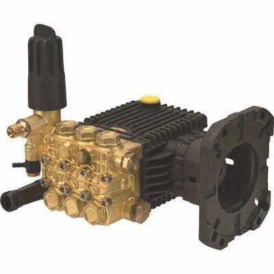 "General Pump TX1510G8UIA Pump, Triplex, 4.0GPM@3000PSI, 3400 RPM, 1"" Hollow Shaf"