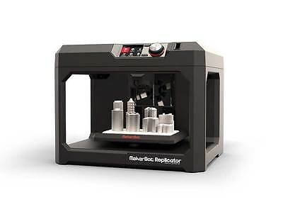 Stampante 3D MakerBot Replicator 5th Generation – MakerBot (StrataSys)
