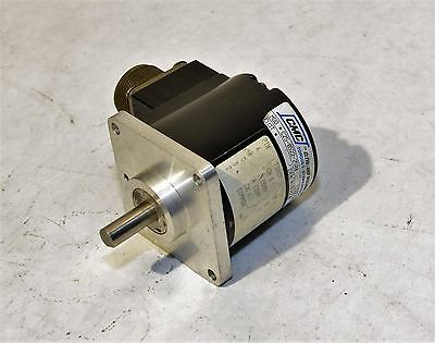 Cmc Cleveland Machine Controls Encoder C25-0522-2500