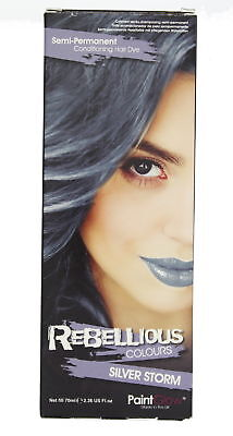 Paint Glow Rebellious Colours Semi-Permanent  Haarfarbe mit Conditioner 70 ml