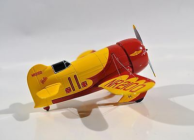 "Shell Gee Bee Historical air racing series ""supersportster ''1st in series"