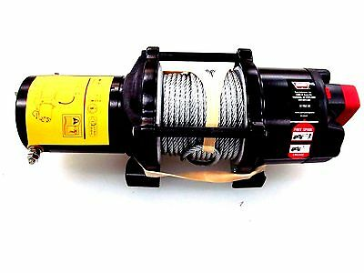 WARN Provantage 3500 Powersports Winch Equipped with Steel Rope #90350 NEW!!!