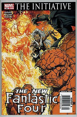Fantastic Four - 544 - Marvel - May 2007