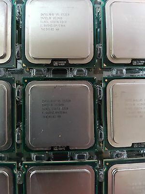 Intel Xeon Quad Core E5320 CPU 1.86Ghz/8M/1066MHz FSB LGA771