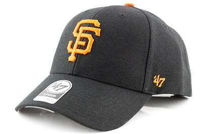 San Francisco Giants MLB Hat 2017 MVP San Fran Cap 47 Brand New Baseball Hat