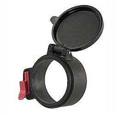 Butler Creek Scope Cover Flip Open Eyepiece