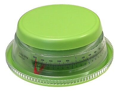 COLOURFUL HOME KITCHEN SCALES 5Lbs / 2.2kg CAPACITY, ADDING SCALES, EASY TO READ