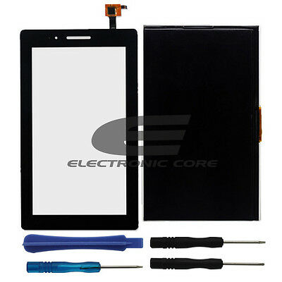 LCD Display Touch Screen Digitizer For Lenovo Tab 3 7 TB3-710F Free Tools