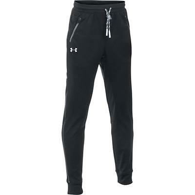 Under Armour Junior Pennant Tapered Pants