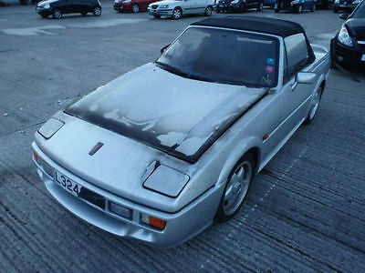 1994 Reliant Scimitar Sabre S 1.4 Cabriolet - BREAKING FOR PARTS ONLY