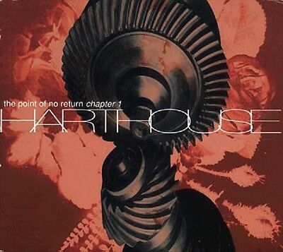 Harthouse - The Point Of No Return Chapter 1 3x12 HARTHOUSE HARDFLOOR