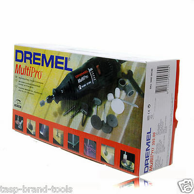 Dremel MultiPro 110V/220V Electric Grinder Rotary Tools 5 Variable Speed Drill