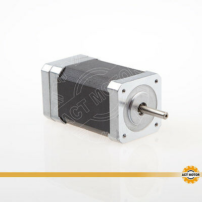 ACT MOTOR GmbH 1PC 42BLF03 Brushless DC Motor 4000RPM 5.7A 24V 78W BLDC