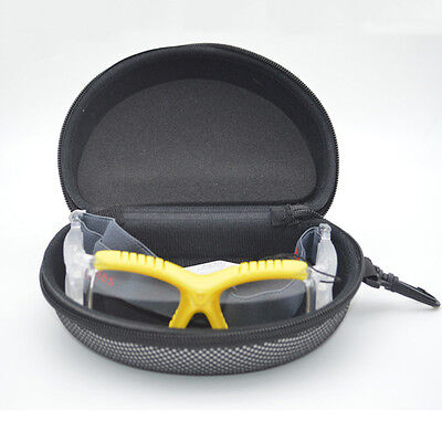 Portable Protective Basketball Soccer Sports Eyewear Goggles Glasses Box