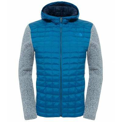 Veste The North Face Thermoball Gordon Lyons banff blue / light grey