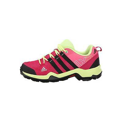 Adidas AX2 super pink / black junior