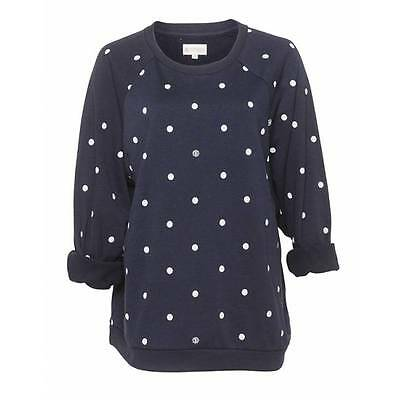 Sweat Element Adele W navy