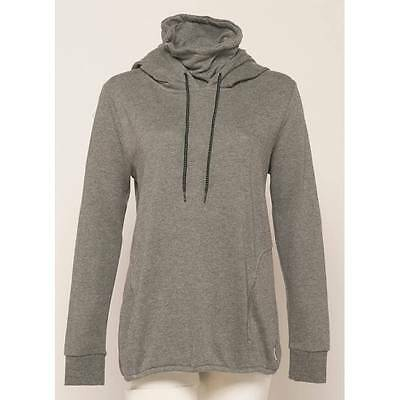 Sweat Element Jackson W grey heather