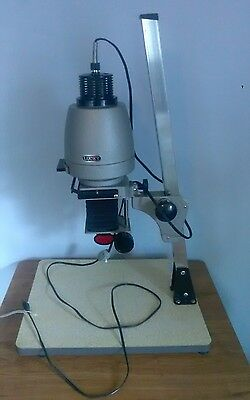 Vintage Fujimoto Photo Industrial Co. Lucky Enlarger 60M 100W Projector Japan