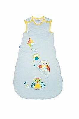 GroBag Sleeping bag 3,5 TOG Size 6-18 MTH BNWT