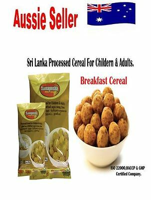 Samaposha Well Processed Cereal For Children & Adults 200g