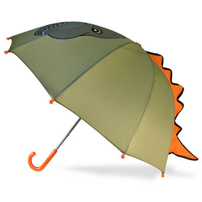 NEW Kidorable Dinosaur Umbrella