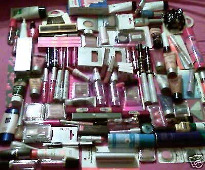 8 MAKE-UP MIXED LOT Bundle inc 1 x  body shop etc bundle £30 +- EIGHT NEW ITEMS