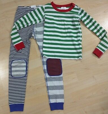 Hanna Andersson Kids - size 140 / US 10 - Organic Cotton Long John Set Pre-owned