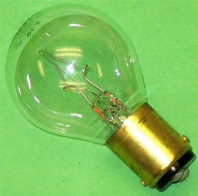 Lamp/bulb 120V/50W Gaf 100 Anscomite Viewer, Editor, Projector