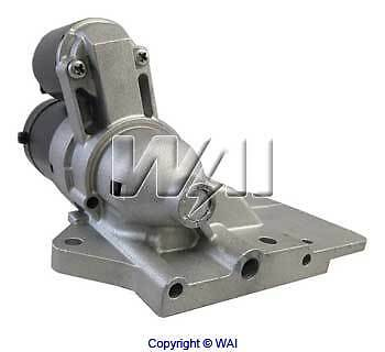 Starter(17992)Fits 06-08 Mazda Rx-8 1.3L-R2/2.0Kw/high Torque/automatic Trans.