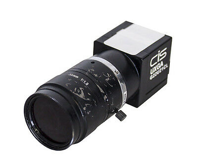 CIS UXGA VCC-G22U21CL CAMERA Industriekamera