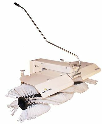 Eurosystems Extension Sweeper 105 cm for M 210, m 220 incl. Sweeper roller