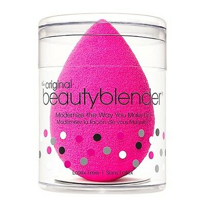 Professional Smooth Makeup Beauty Blender Sponge Flawless Foundation Powder Puff