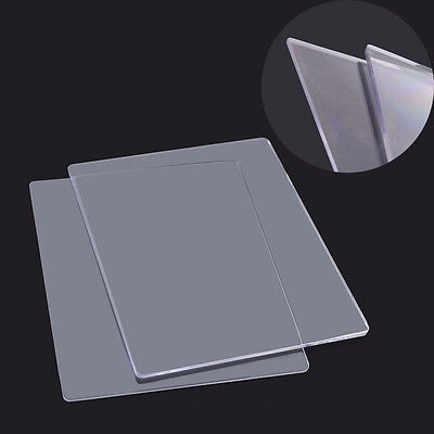 Die Cutting Embossing Machine Plate Replacement Pad Scrapbooking Paper Craft DIY