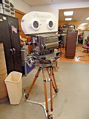 MITCHELL BNCR 35mm Motion Picture Camera System Clean L@@K
