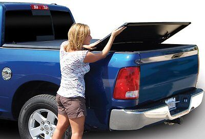 "Tonneau Cover for 2002-2008 Dodge Ram 6'3"" Bed"