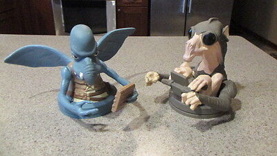 EPISODE 1 - Star Wars, Watto/Sebulba, Cup Toppers, Pre-Owned, Clean
