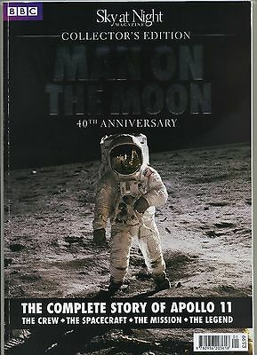 Sky at Night Magazine, Man on the Moon, The Complete Story of Apollo 11 (2009)