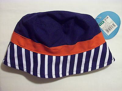 NEW Circo 12-18 Month Baby/Toddler Bucket Hat~Red/White/Blue~Fourth of July~NWT