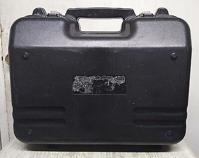 Used Pls Hle 1000 Carrying Case