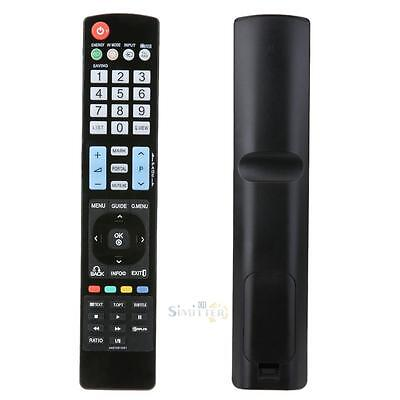 Replacement TV Remote Control for LG AKB73615309 47LM6200 55LM7600 60LM6700 New