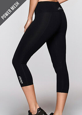 NEW Womens Lorna Jane Activewear   Prime Booty Support 7/8 Tight